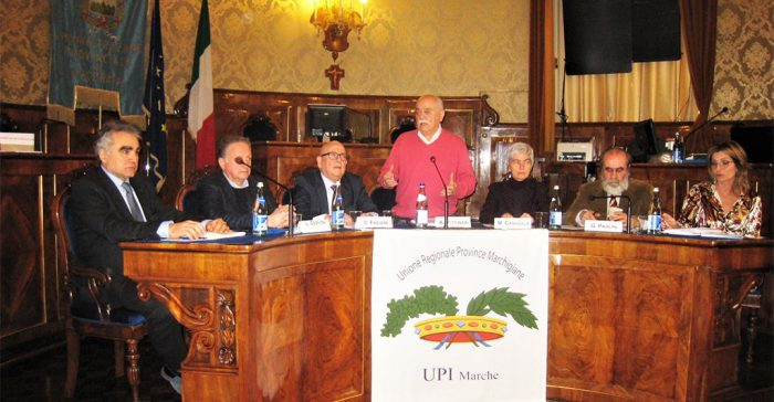 Upi Marche: riconfermato all'unanimità il Presidente Pettinari