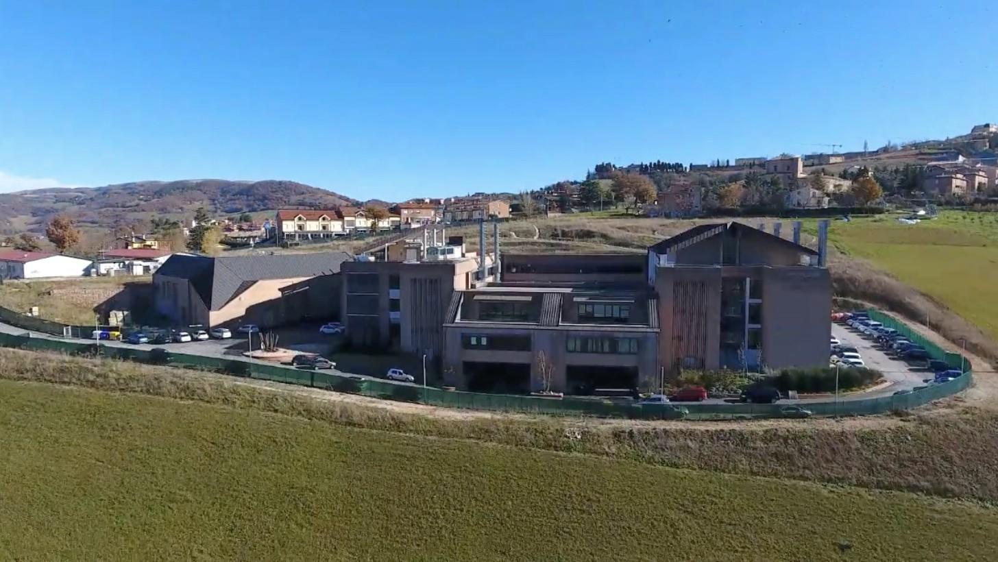 campus camerino