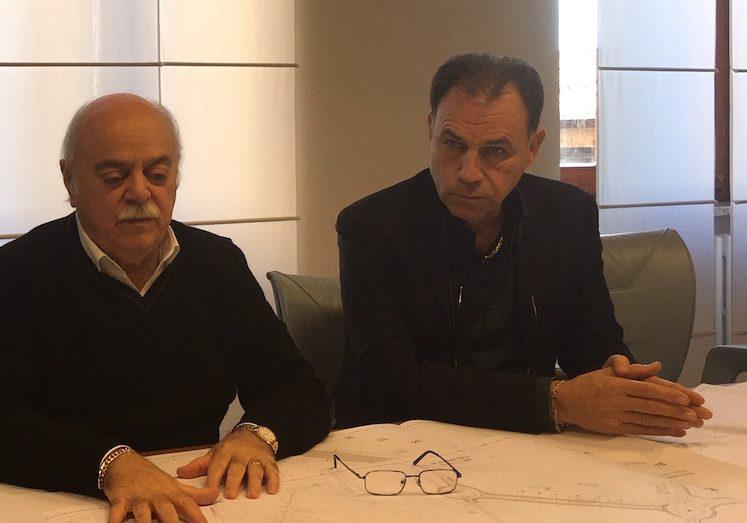 800mila euro per realizzare la nuova bretella di Villa Potenza